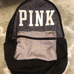 PINK Victoria's Secret Bags - Victoria's Secret PINK Backpack